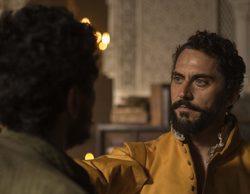 'La peste': Primeras imágenes de Paco León en el thriller histórico de Movistar+