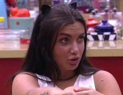 'GH VIP 5': Elettra Lamborghini tiene un descuido y enseña una teta en 'Big Brother Brasil'