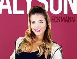 'GH VIP 5': Alyson se arrepiente de besarse con Antonio, uno de los brasileños de 'Big Brother Brasil'