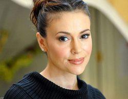 'Insatiable': Alyssa Milano ('Embrujadas') se une al reparto de la nueva serie de The CW