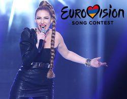 "Eurovisión 2017: Artsvik, representante de Armenia, presenta su canción ""Fly with Me"""