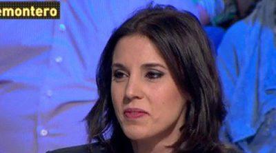 'laSexta noche': Irene Montero de Podemos se muestra a favor de eliminar la Misa de La 2
