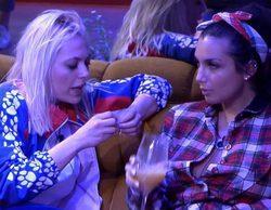 'GH VIP 5': Daniela Blume no quiere que Elettra vuelva de Brasil y prefiere que se queden los brasileños