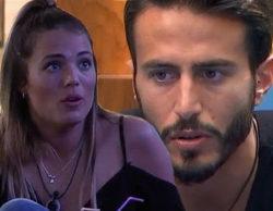 "'GH VIP 5': Marco Ferri ""rompe"" con Alyson Eckmann tras ser nominado por ella"
