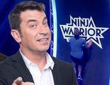 'Ninja Warrior': Arturo Valls revela las primeras claves del nuevo concurso de Antena 3