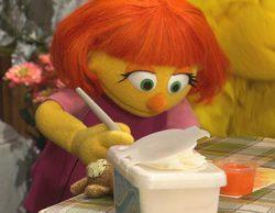 'Barrio Sésamo' recibirá a Julia, el primer personaje con autismo de la serie