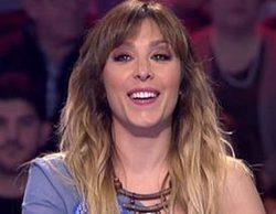 'Pasapalabra': El cómico y sexual desliz de Gisela ('OT') provoca las risas del plató