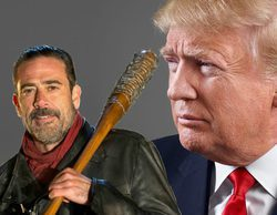 Scott M. Gimple ('The Walking Dead') asegura que Negan no está basado en Donald Trump