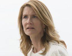 'Big Little Lies': Laura Dern compara a Renata, su personaje en la serie, con Hillary Clinton