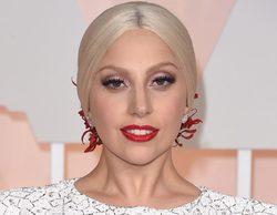 """BBC censura la referencia a la diversidad sexual del """"Born This Way"""" de Lady Gaga durante uno de sus programas"""