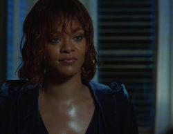 El productor de 'Bates Motel' desvela cómo se gestó el cameo de Rihanna