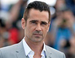 Colin Farrell protagonizará una miniserie en Amazon sobre el escándalo Irán-Contra