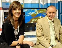 7 profesionales que dejaron huella presentando el espacio meteorológico en España