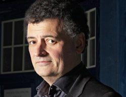 """Steven Moffat, sobre su futuro tras 'Doctor Who': """"Tengo entre manos un proyecto del que no puedo hablar"""""""