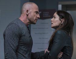 'Prison Break': Fox España estrena la quinta temporada una semana después que EEUU