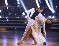 'Dancing with the Stars' estrena temporada subiendo respecto al año pasado