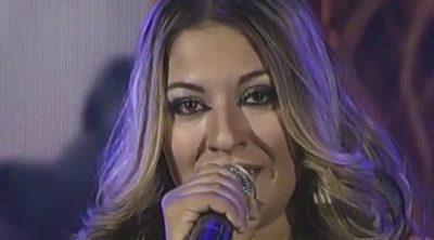 El gran error de la versión paraguaya de 'Tu cara me suena' al confundir a Amaia Montero con Leire Martínez