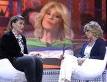 Mila Ximénez acusa a Lydia Lozano en 'Sálvame' de filtrar la enfermedad de Kiko Hernández