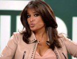 """Aída Nízar ('GH VIP 5'): """"Adoro a Sandra Barneda. No hay ningún mal rollo, la admiro profesionalmente"""""""