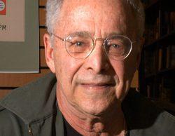 Muere Chuck Barris, el mítico presentador de 'The Gong Show', a los 87 años
