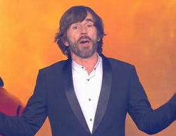 'Got Talent España' se despide con un espectacular 25,7% frente al mínimo de 'iFamily' (6,3%)