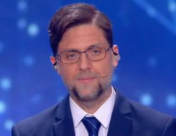 """La pulla de Santi Millán ('Got Talent') a la imitación de Rajoy: """"Hubiese salido genial detrás de un plasma"""""""