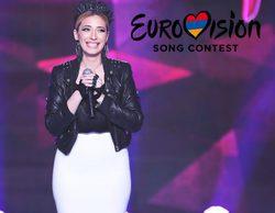 Eurovisión 2017: Ucrania estudia vetar a la representante de Armenia