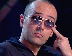 "'Got Talent España': Risto Mejide pide que se impugne la victoria de ""El Tekila"""