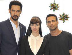 Telecinco ya anuncia el estreno de 'Perdóname Señor', su gran apuesta de ficción para esta primavera