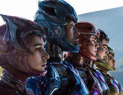 """""""Power Rangers"""" hace historia al introducir a la primera superheroína homosexual del cine"""
