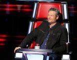 'The Voice' lidera el prime time americano en una noche dominada por las reposiciones