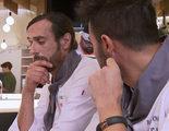 """La jugada de Filipetti hace saltar por los aires la paz en 'Top Chef': """"Me parece de vergüenza ajena"""""""
