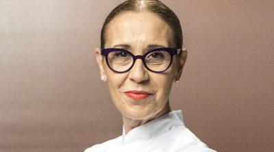 María Rosa se convierte en la quinta expulsada de la cuarta temporada de 'Top Chef'