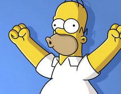 'Los Simpson' en Neox (2,9%) y 'Vino el amor' en Nova (2,8%) se colocan por delante de 'La que se avecina'