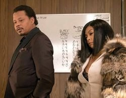 'Empire' regresa a FOX por todo lo alto, mientras que 'Law & Order: SVU' marca mínimo de temporada