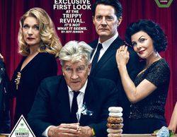 'Twin Peaks': primeras imágenes del 'revival' de la serie de David Lynch