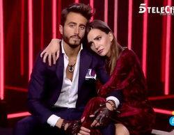 El descuido de Aylén al celebrar su expulsión de 'GH VIP 5'