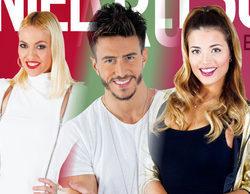 Daniela, Marco y Alyson, últimos nominados de 'GH VIP 5'