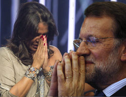 "Aída Nízar ('GH VIP 5'): ""Viva el PP y viva Rajoy"""