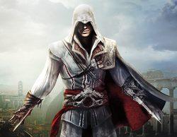 """""""Assassin's Creed"""" prepara su salto a la televisión"""
