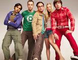 'Big Bang' lidera (4,3%) y consigue que cuatro de sus capítulos se encuentren entre lo más visto del día