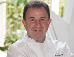 El cocinero Martín Berasategui se une al equipo de 'Karlos Arguiñano en tu cocina'