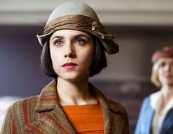 'El Ministerio del Tiempo': Aura Garrido reduce su participación en la tercera temporada de la serie