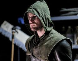 """'Arrow' 5x17 Recap: """"Kapiushon"""""""