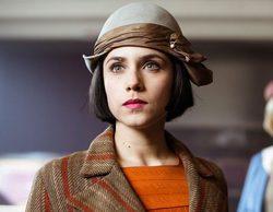 'El Ministerio del Tiempo': Aura Garrido aclara los detalles sobre su salida de la serie