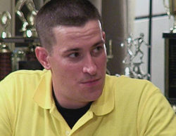 Muere Robert Brian Clark, del programa 'Catfish' de MTV, a los 33 años