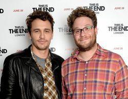 James Franco y Seth Rogern, productores ejecutivos de una nueva serie adolescente para Hulu