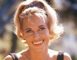 Muere Lola Albright, protagonista de 'Peter Gunn', a los 92 años