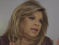 """Terelu Campos: """"Ahora mismo me encuentro sin pareja y no tengo ilusión por tenerla"""""""