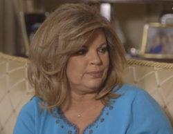"""Terelu Campos se marca un 'First Dates' y llega a una cita a ciegas con hambre: """"Para quedar fina, ¿sabes?"""""""